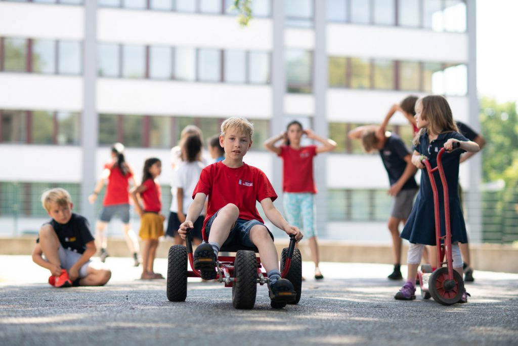 moderne schule hamburg hort International schule hamburg Privatschule